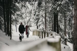 19.12.30 Escursioni invernali sull'Arlberg