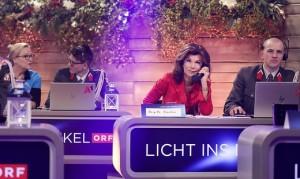 20.12.00 Licht ins Dunkel, Brigitte Bierlein