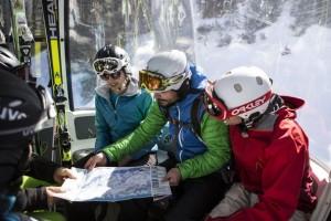 20.01.19 Tirolo, safari sugli sci