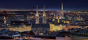 20.02.09 Vienna di notte