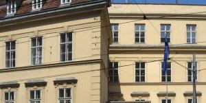 20.02.18 Vienna, Bruno Kreisky Gymnasium