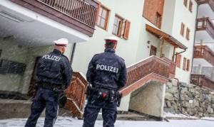 20.02.26 KZ Bad Kleinkirchheimm residence italiana morta (Coronavirus)