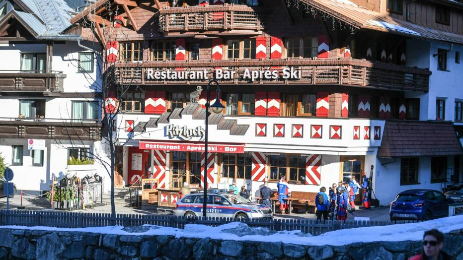 20.03.22 Ischgl, bar aprés-ski Kitzloch
