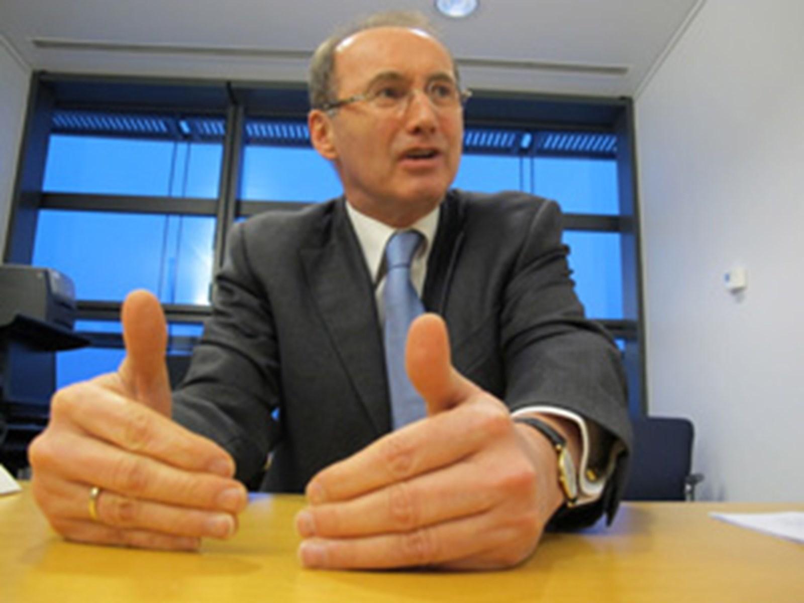 20.03.29 Othmar Karas Övp, Parlamento europeo