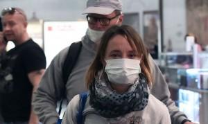 20.03.31 Coronavirus, obbligo maschere
