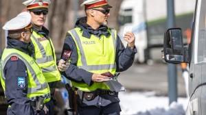 20.05.07 Polizia ai valichi frontiera