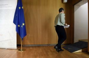 20.05.16 Ulrike Lunacek dopo le dimissioni - Copia