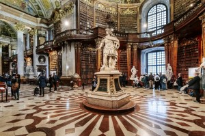 20.05.22 Vienna. Nationalbibliothek