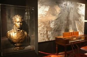 20.06.13 Casa della musica, busto Beethoven