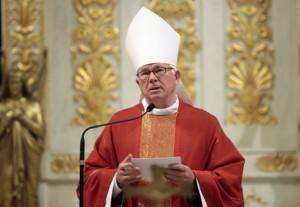 20.06.19 Franz Lackner, arcivescovo Salisburgo