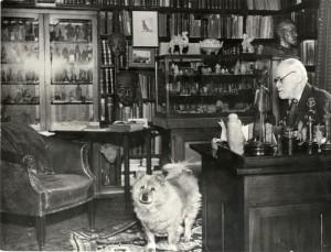 20.07.13 Sigmund Freud nel 1937