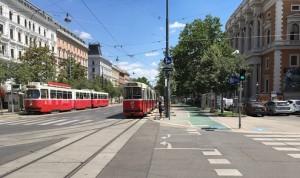 20.08.18 Vienna senza turisti, il Ring - Copia