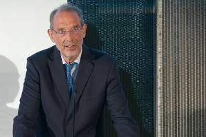 20.08.31 Heinz Fassmann, ministro Istruzione