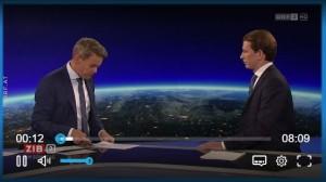 20.09.18 Zib2, Sebastian Kurz intervistato da