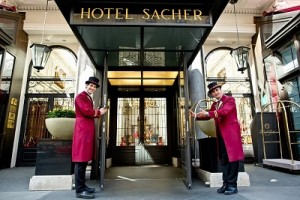 20.09.21 Vienna, hotel Sacher - Copia