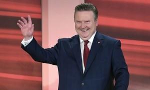 20.10.12 Michael Ludwig vincitore alle elezioni