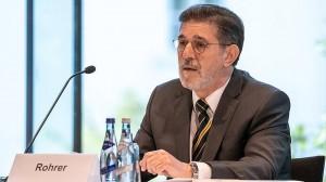 Ronald Rohrer (Leiter der Expertenkommission)