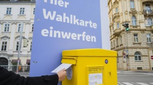 20.10.15 Vienna, voti per posta