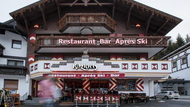 20.10.24 Ischgl, Kitzloch, après-ski