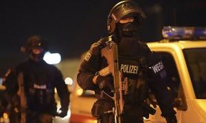 20.11.02 Attentato terroristicco Vienna