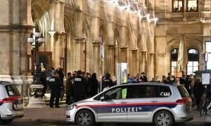 20.11.03 Attentato terroristicco Vienna