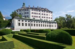 20.11.09 Innsbruck, Schloss Ambras (Foto Christof Lackner) - Copia