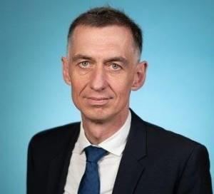 20.11.19 Ralf Beste, ambasciatore Germania