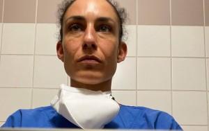 20.11.28 Eva-Maria Burger, infermiera Vienna