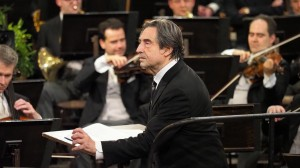 20.12.07 Riccardo Muti, Wiener Philharminiker, Concerto Capodanno