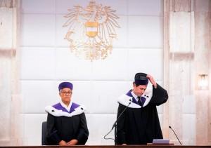 20.12.13 Corte costituzionale, presid. Christoph Grabenwarter