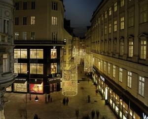 20.12.20 Natale a Vienna, Goldenes Quartier - Copia