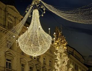 20.12.20 Vienna, Graben, Natale - Copia