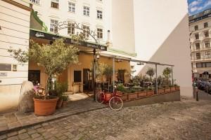 20.12.22 Vienna, ristorante Schubert