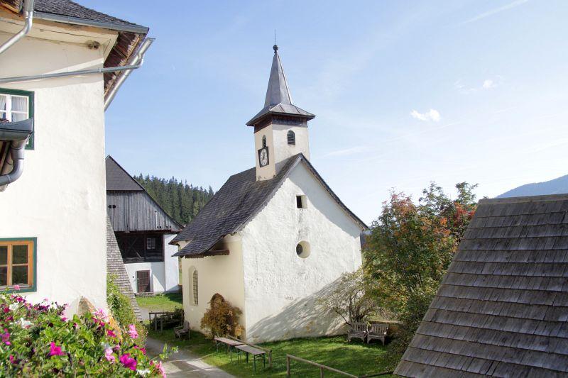 20.12.28 Stüblergut, la cappella 3