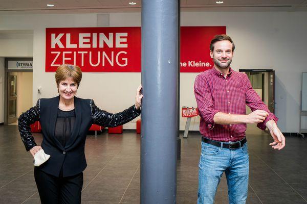 21.01.02 Antonia Gössinger e Wolfgang Fercher