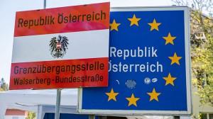 21.01.13 Valico di frontiera Austria