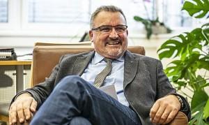 21.01.23 Jakob Strauss, vicepresidente Land Carinzia