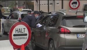21.02.06 Controlli polizia ingresso in Austria