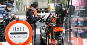 21.02.08 Controlli valichi frontiera polizia austriaca
