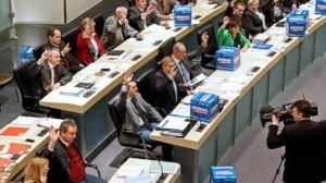 21.02.22 Landtag Carinzia, consiglio regionale