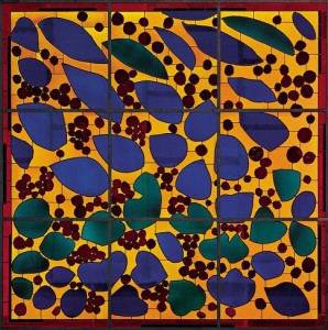 21.04.05 Henri Matisse, Edera in fiore, 1953 mumok - Copia