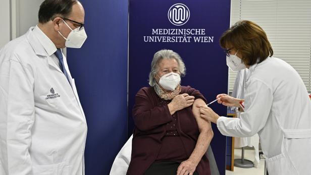 21.04.25 Vaccinazioni, Università di Vienna