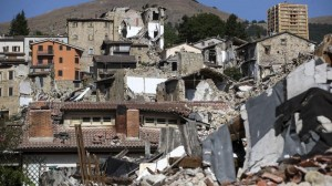 21.04.29 Accumoli (Rieti), terremoto 2016