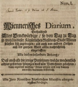 221.04.13 Wiennerisches Diarium (Wiener Zeitung) 8.8.1703