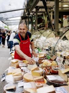 21.05.25 Vienna, mercato ortofrutticolo Brunnenmarkt - Copia