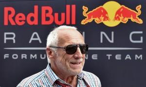 21.06.27 Dietrich Mateschitz (Red Bull)