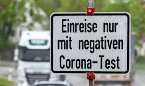 21.06.28 Controllo ingressi in Austria
