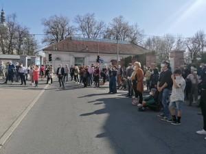 21.06.30 Manifestazione contro strada Franz Palla