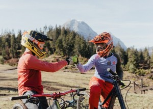 21.07.18 Tirolo, Bikepark Katzenkopf di Leutasch
