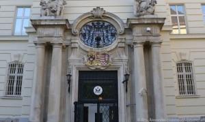 21.07.19 Ambasciata Usa a Vienna